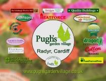 Pugh's Garden Centre